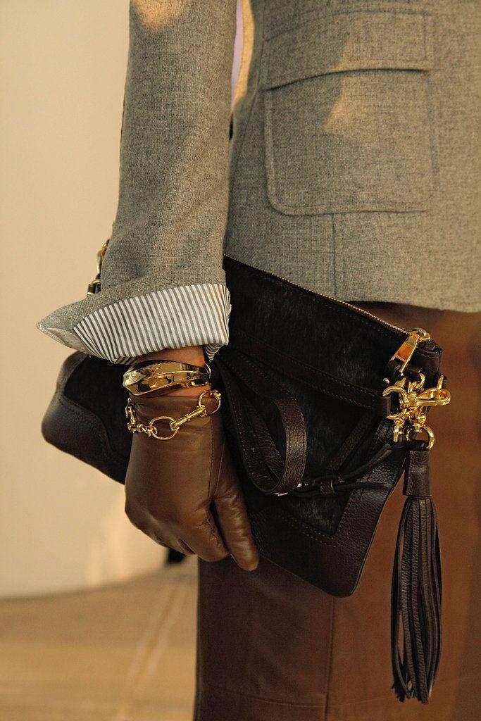 Bits & Leather