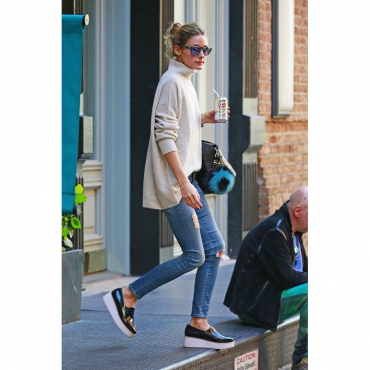 Get The Look: Casual In Cashmere