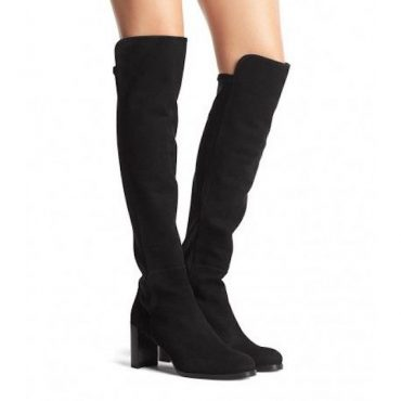 Lust/Must: All About Those Boots