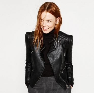 Editor's Fav: Holiday Leather Love