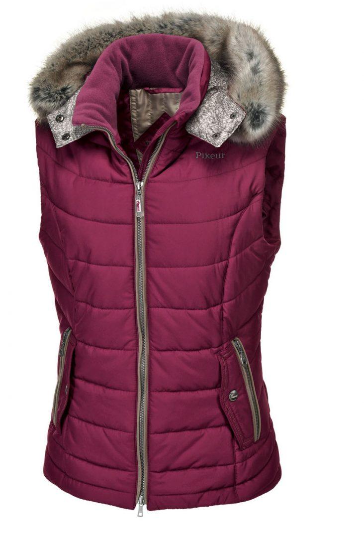 cranberry-vest