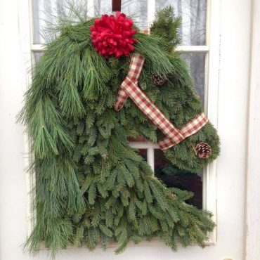 Not Your Ordinary Wreath