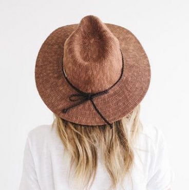 Is your look flat? Shop these hats!