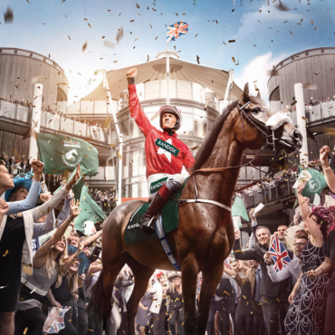 EVENT: The 2017 Aintree Grand National