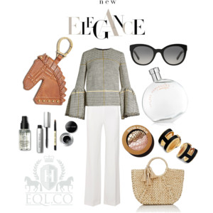 Get The Look: Equestrian Summer Style