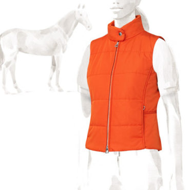 STABLE STYLE: Hermès Rider Collection