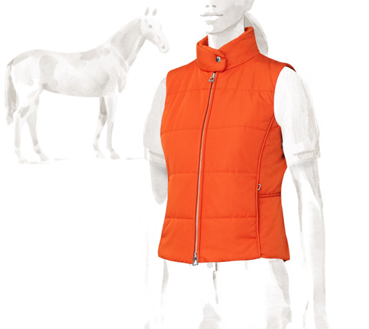 Hermes Rider Collection