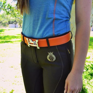 ACCESSORY: Ovation Fashionista Belt