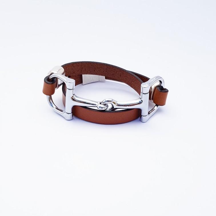 Dechatelan Wrap Bracelet