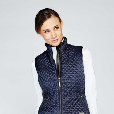 GET THE LOOK: Quilted in Asmar