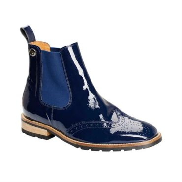 BRAND: Montar Paddock Boots