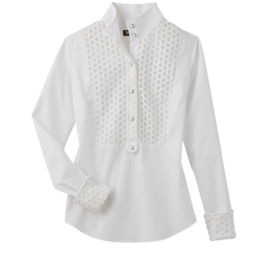 STREET OR STABLE: R.J. Classics Lynnleigh Show Shirt